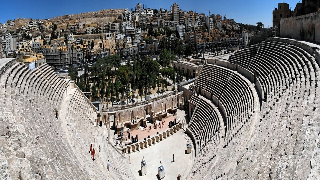 The Capital Amman