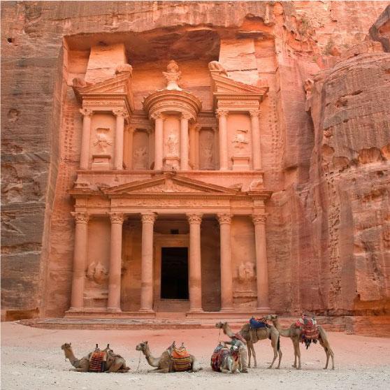 Jordan Tour - 7 days